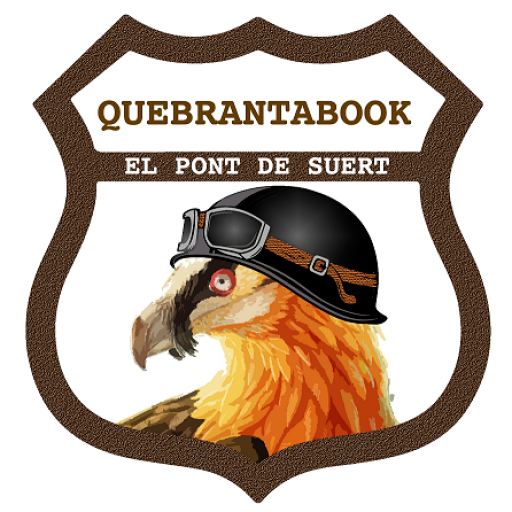 Quebrantabook