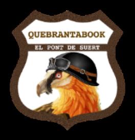 Quebrantabook 2019 [RBK] @ El Pont de Suert